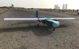NUST AirWorks Set to Take Flight at IMECHE UAS Challenge, UK